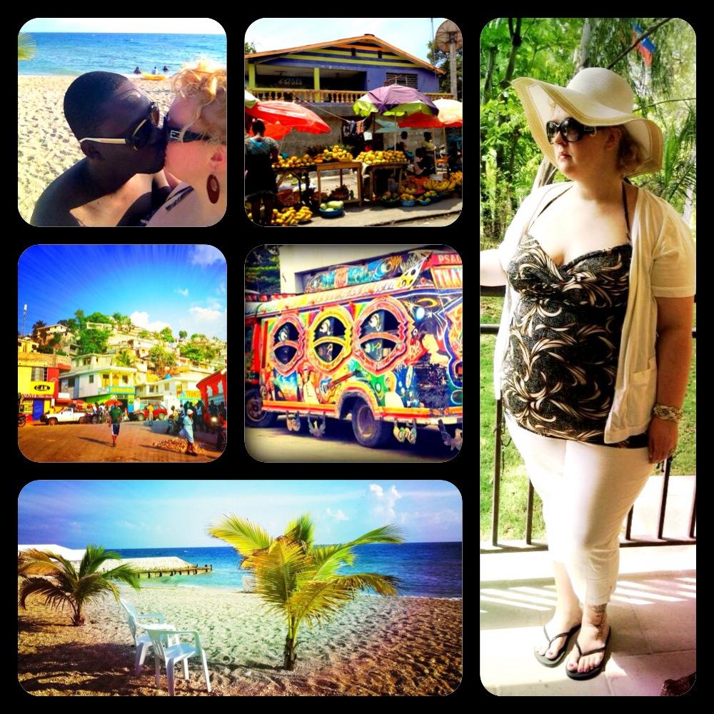 Memories of Haiti