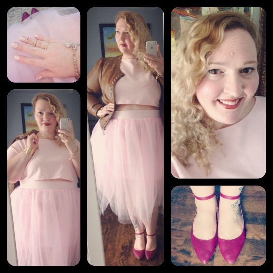 A Tale of Tulle and Hippos